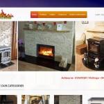stone stoves